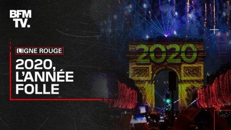 2020, l'année folle