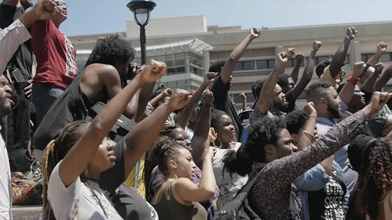 01. Justice LA : Unir les activistes