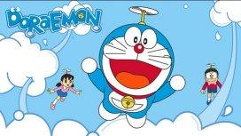 image du programme Doraemon