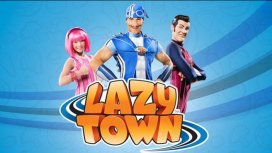 image du programme Lazytown