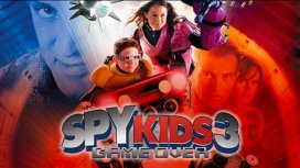 image du programme Spy Kids 3 : Mission 3D