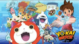 image du programme Yo-Kai Watch