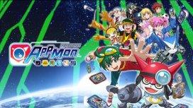 image du programme Digimon Appmon
