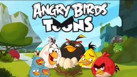 image du programme Angry Birds Toons