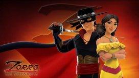 image du programme Les Chroniques de Zorro