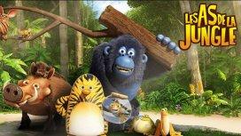 image du programme Les As de la Jungle : A la Rescousse