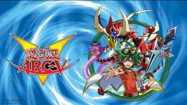 image du programme Yu-Gi-Oh! Arc-V