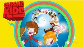 image du programme Les Chronokids