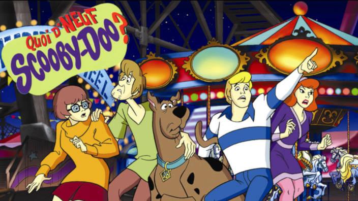 11-Quoi d'neuf Scooby Doo?