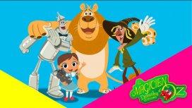 image du programme Le Magicien d'Oz : Dorothy et ses amis