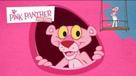 image du programme La Panthère Rose et ses Amis