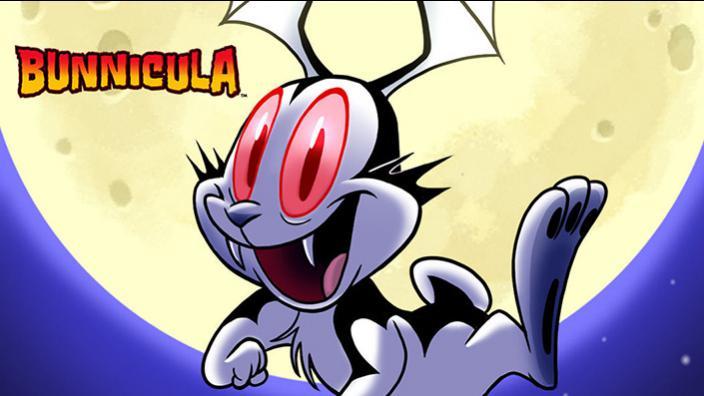 Image du programme Bunnicula
