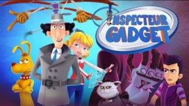 image du programme Inspecteur Gadget