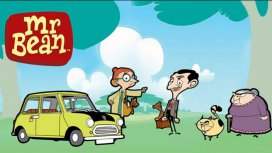 image de la recommandation Mr Bean - Saison 2