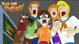 image de la recommandation Trop cool, Scooby-Doo !