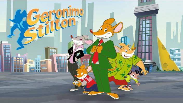 Nelson du Rat a disparu