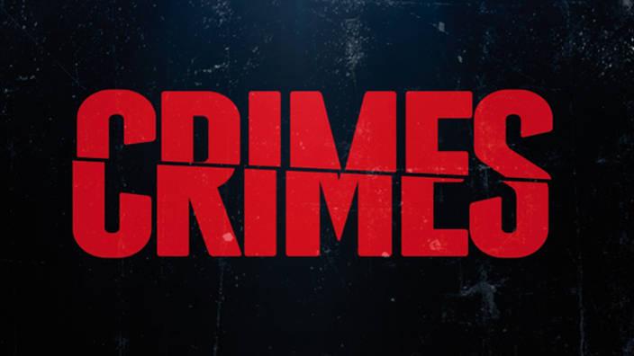 Crimes speciale recidivistes