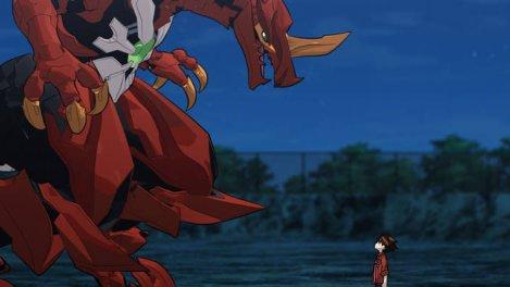 Bakugan Battle Planet S01
