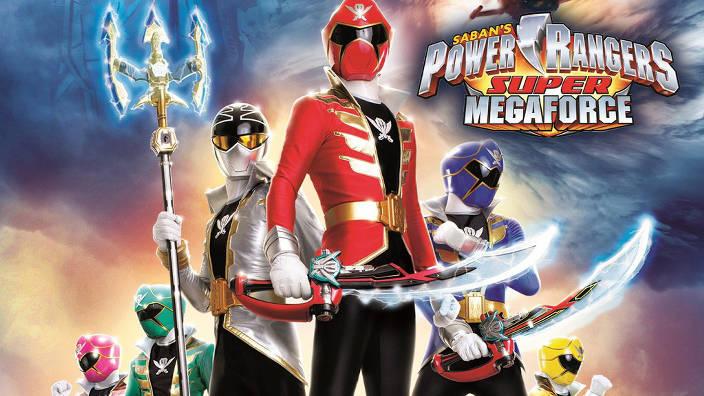001. Super Méga Force