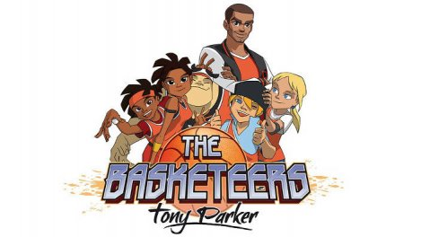 The Basketeers S01