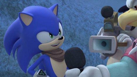 Sonic Boom S02