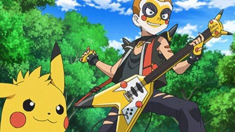 Pokémon: Faites équipe avec Pikachu