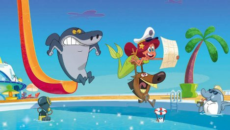 Zig et Sharko S03