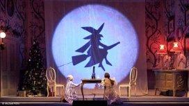 image du programme Humperdinck, Hänsel und Gretel