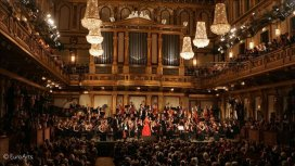 image du programme Claudio Abbado dirige Mahler et Schönberg