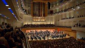 image du programme Concert à la mémoire de Claudio Abbado - HD
