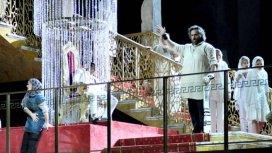 image du programme Rossini - Mosè in Egitto