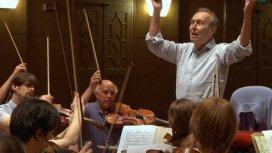 image du programme Claudio Abbado & l?Orchestra Mozart