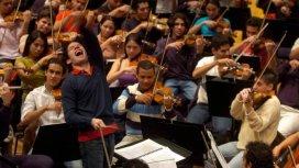 image du programme El Sistema