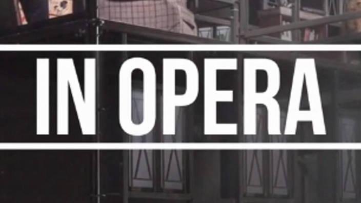 In Opera: Opera Parma