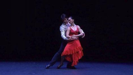 Carmen by Antonio Gades