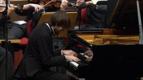 Pianomania - Daniil Trifonov