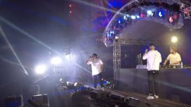 image du programme Showtek @ Main Stage - AirBeatOne Festival