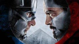 image du programme Captain America : Civil War