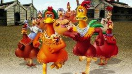 image du programme Chicken Run