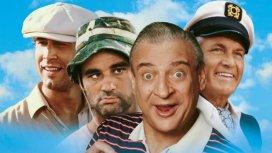 image du programme Caddyshack : le golf en folie