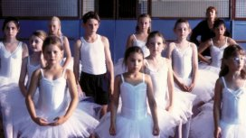 image du programme Billy Elliot