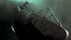 image du programme U-571