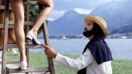 image du programme Le genou de Claire