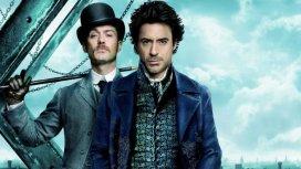 image du programme Sherlock Holmes