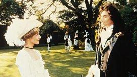 image du programme Meurtre dans un jardin anglais