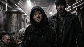 image du programme Snowpiercer : le Transperceneige