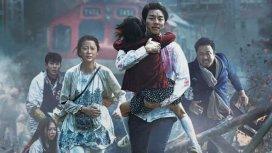 image du programme Dernier train pour Busan