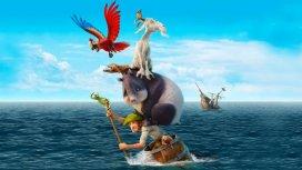 image du programme Robinson Crusoé