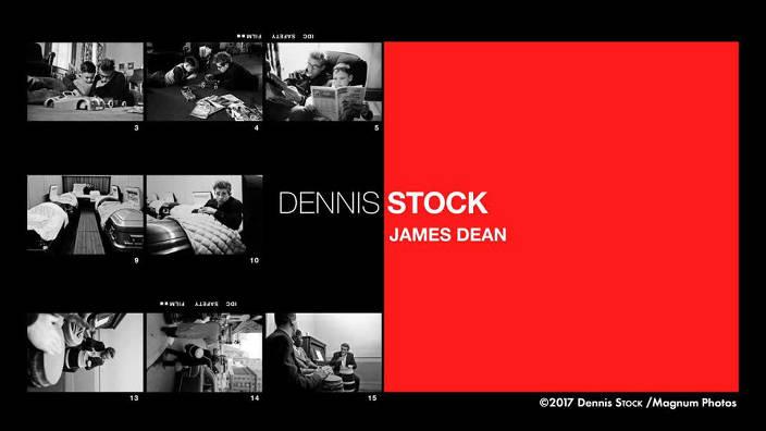 Image du programme Instants de cinéma