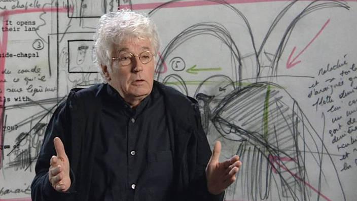 Image du programme Paroles de cinéastes - Jean-Jacques Annaud